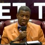 What God Will Do To All R*pists Around Nigeria – Pastor Adeboye Blows Hot