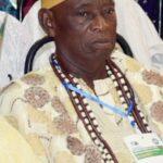 Balogun Baale-Agbe Oyo State, Alagbon, dies at 88