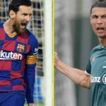 Cristiano Ronaldo Beats Other Sportsmen To Hit New Record