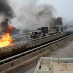 FG Shuts Kara Bridge Along Lagos-Ibadan Expressway