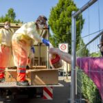German COVID-19 infection rate jumps to 2.88 after meat plant outbreak