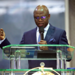 'Noah Was On Lockdown For 150 Days' – Bakare Says His Church May Not Open Till End Of The Year