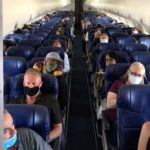 Major U.S Airlines Threaten To Ban Passengers Who Refuse To Wear Masks During Their Flights
