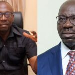Ize-Iyamu gets Edo APC ticket, taunts Obaseki to return to party