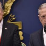 Trump trying to 'divide' America: ex-Pentagon chief Mattis