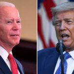 Biden criticises Trump for inaction over reported Russian bounties