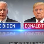Biden Formally Clinches Democratic Presidential Nomination, To Run Against Trump