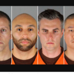 PHOTOS: Four ex-Minneapolis police officers charged in George Floyd's killing appear in court