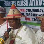 We Never Said Nigeria Belongs To Us, Miyetti Allah Debunks Reports