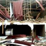 Reps committee kicks as bulldozer invades Nigeria's embassy in Ghana