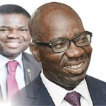 Obaseki, Shaibu vow to lead PDP to victory in Edo