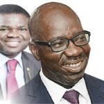 Obaseki, Shaibu vow to lead PDP to victory in Edo