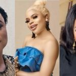 """""""One Thing I Will Never Regret Is Changing My Gender"""" – Bobrisky"""