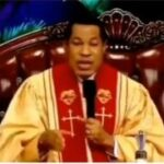 You Can't Believe In Jesus And Be Afraid Of Touching Coronavirus Patients – Pastor Oyakhilome Blows Hot