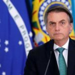 Brazil Threatens To Quit WHO Following U.S. Withdrawal
