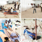 Police rescue 300 workers 'locked in rice factory' (photos)