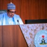 Nine Key Highlights Of Buhari's Democracy Day Speech