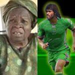 Mother of late Super Eagles star, Samuel Okwaraji, dies at 83
