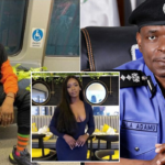 Alleged Rape: IGP Orders Probe Of Policemen Who Arrested D'Banj's Accuser