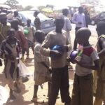 Kaduna State Government evacuates 35,000 Almajiri children, receives more than 1,000 –Commissioner