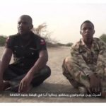 Photo And Video Of Nigerian Soldier And Policeman Executed By Boko Haram Terrorists