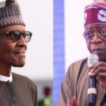 Tinubu Denies Reports Claiming He Spent N35bn On Buhari's Elections