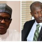Buhari Considers Sacking And Prosecuting EFCC Boss, Ibrahim Magu
