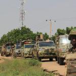 Armed gangs in northwest Nigeria kill dozens in string of attacks