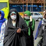 Iran says virus death toll tops 9,000