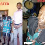 Serial Paedophile Who Allegedly Infected And Defiled Four Minors Apprehended In Imo State