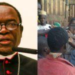 Almajiris Are 'Victims' Of Northern Muslim Elites, Says Bishop Kukah