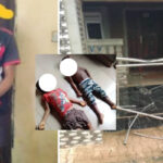 Police Arrest 34-Year-Old Man For Killing His Children With Wooden Pestle In Anambra