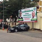 Tension as police seal, reopen APC secretariat