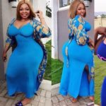 I'm A Virgin But I'll Practice Ora! Sex Once Married – Curvy Actress, Purfcie Conna