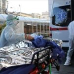 Iran coronavirus death toll tops 9,500