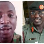 Group Drags Nigerian Army To Court Over Illegal Detention Of Soldier, Wife For Criticising Killings