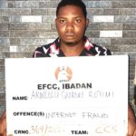 Faces Of 9 Yahoo Boys Jailed In Abeokuta (Photos)