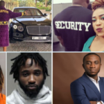 5 Popular Nigerians Charged & Arrested For Fraud Abroad (Photos)