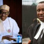 Buhari 'Clashes' With National Assembly, Orders Keyamo To Proceed With Recruitment Of 774,000 Nigerians