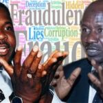 More Troubles For Magu As Ozekhome Meets Salami Panel, Testifies Against Him, Submits Videos