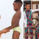 Child Rights International Petitions Ghana Police To Probe Actress Akuapem Poloo's Nude Photos With Her Son