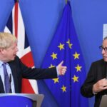Brexit: EU and UK launch round 6 of trade negotiations