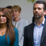 Donald Trump Jr's Girlfriend And Top Trump Campaign Official Tests Positive For COVID-19