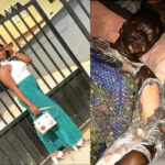 Woman Dies After Suffering Burns While Answering Call Close To A Gas Cannister (Graphic Photos)