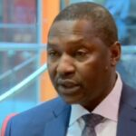 Minister Of Justice, Malami Denies Purchasing A House For His Newly Married Son