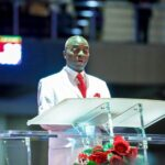 Prosperity Is Impossible Without Tithing, Bishop Oyedepo Says