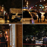 Shootout at Chicago funeral leaves 14 wounded (PHOTOS)
