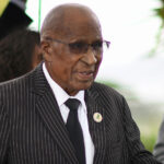 South African Anti-Apartheid Icon, Andrew Mlangeni, Dies At 95