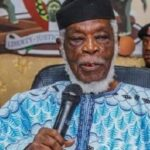 Just In: Afenifere Leader, Pa Ayo Fasanmi Dies At 94