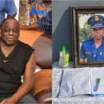 PHOTOS: Father Of Late Combat Helicopter Pilot, Tolulope Arotile, Speaks On Daughter's Last Moments, Says She Fulfilled Childhood Dream